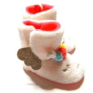 🔮 // Baby Unicorn Boots
